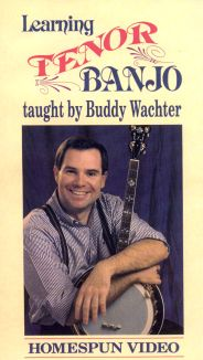 Learning Tenor Banjo