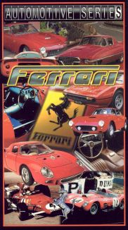 Automotive Series: Ferrari, Program 1 - Racing Ferraris