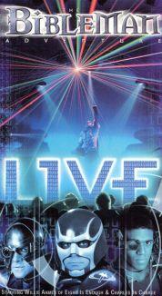 Bibleman: Live