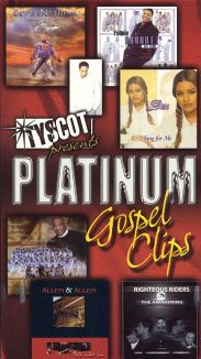 Platinum Gospel Clips