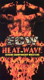 ECW Heatwave '98
