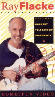 Ray Flacke: Country Telecaster Virtuosity