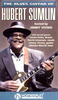 The Blues Guitar of Hubert Sumlin