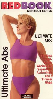 Redbook Workout: Ultimate Abs