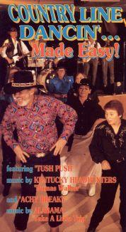 Country Line Dancin' ...Made Easy!