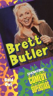 Brett Butler: Sold Out