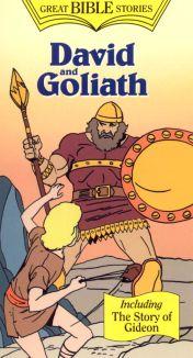 Great Bible Stories: David & Goliath
