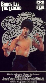 Bruce Lee, the Legend