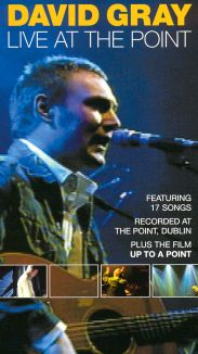 David Gray: Live at the Point