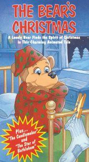 The Berenstain Bears: The Bears' Christmas