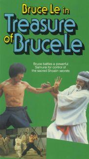 The Treasure of Bruce Lee