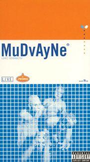 Mudvayne: L(ive) D(osage) 50 - Live In Peoria