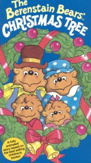 Berenstain Bears' Christmas Tree
