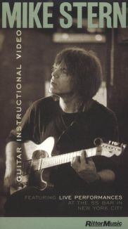 Mike Stern: Guitar Instructional Video