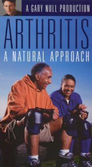 Arthritis: A Natural Approach