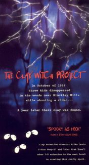 The Clay Witch Project