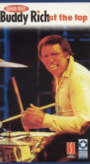 Buddy Rich at the Top