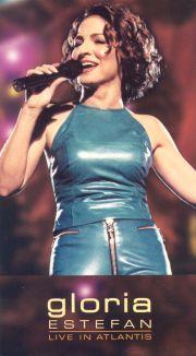 Gloria Estefan, Caribbean Soul: The Atlantis Concert