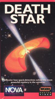 NOVA : Death Star