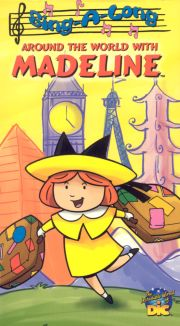 Madeline Sing Along: Around the World