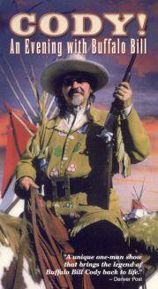 Cody: An Evening With Buffalo Bill