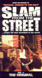 Slam From the Street, Vol. 1: The Original