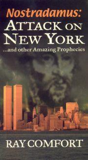 Nostradamus: Attack on New York