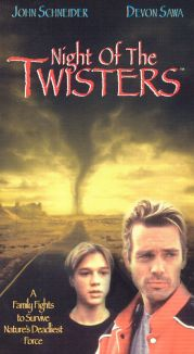 The Night of the Twisters