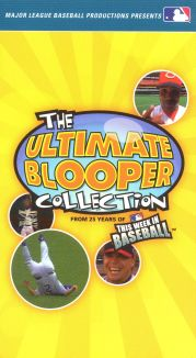 MLB: The Ultimate Blooper Collection - 25 Years of This Week in Baseball