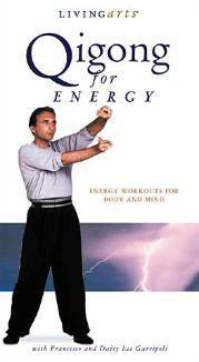 Qigong for Energy