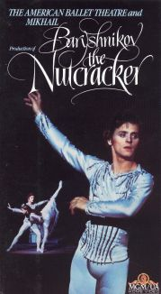 The Nutcracker with Mikhail Baryshnikov