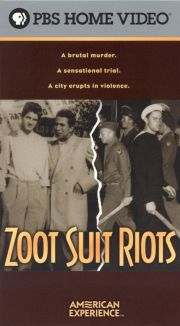 American Experience : Zoot Suit Riots