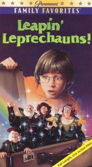 Leapin' Leprechauns!