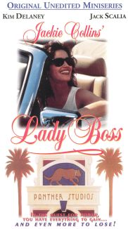 Jackie Collins' 'Lady Boss'