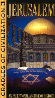 Jerusalem: Cradles of Civilization