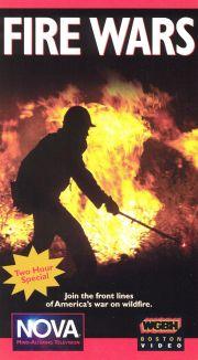 NOVA : Fire Wars