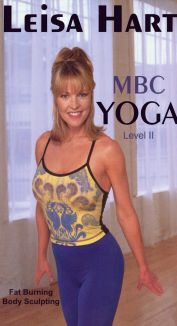 Leisa Hart: MBC Yoga, Level II