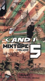And1 Mixtape, Vol. 5