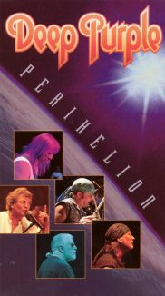 Deep Purple: Perihelion