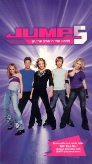 Jump5: All the Time in the World