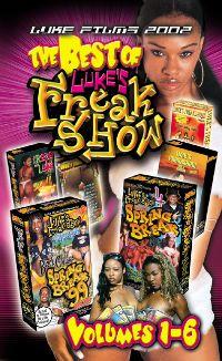 The Best of Luke's Freakshow