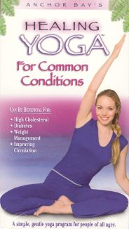 Healing Yoga for Common Conditions