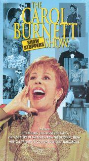 Carol Burnett Show: Show Stoppers