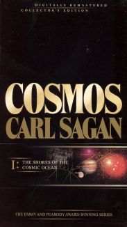 Cosmos : The Shores of the Cosmic Ocean