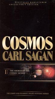 Cosmos : The Shores of the Cosmic Ocean