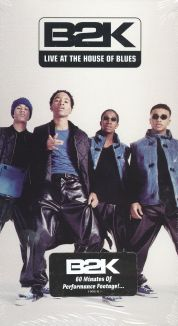 B2K: Live at the House of Blues