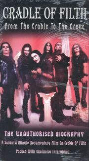 Cradle of Filth: From the Cradle to the Grave