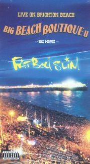 Fatboy Slim: Big Beach Boutique II