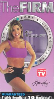The Firm: Ab Sculpt