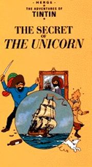 Adventures of Tintin: Secret of the Unicorn